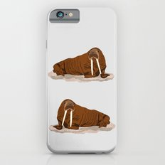Pacific Walrus Slim Case iPhone 6s