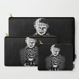 UNKNOWN PLEASURES Carry-All Pouch