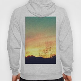 Country Sunset Hoody
