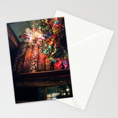 Christmas In Brooklyn Stationery Cards