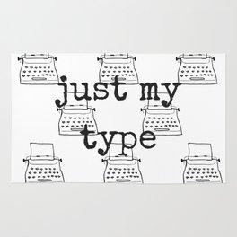 My Type Rug