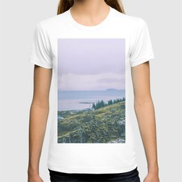 Country Cottage T-shirt