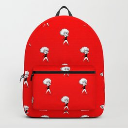 Madonna - Who's that Girl - Pop Art Backpack
