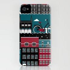 Copenhagen iPhone (4, 4s) Slim Case