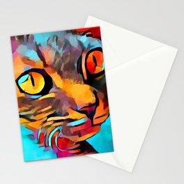 Devon Rex Stationery Cards
