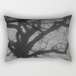 fog /Agat/  Rectangular Pillow