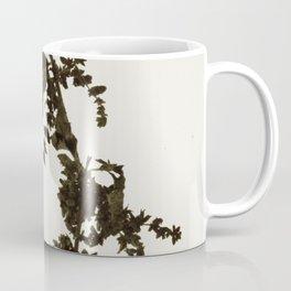 Florales · plant end 5 Coffee Mug
