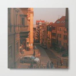 Budapest I Metal Print