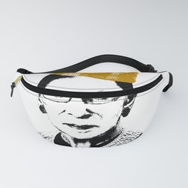 RBG Notorious Fanny Pack