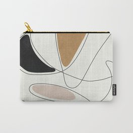 Thin Flow III Carry-All Pouch