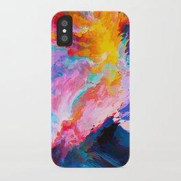Nek iPhone Case