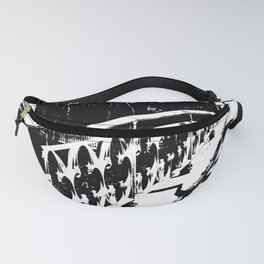 Gothic Way Fanny Pack