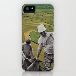conservation iPhone Case