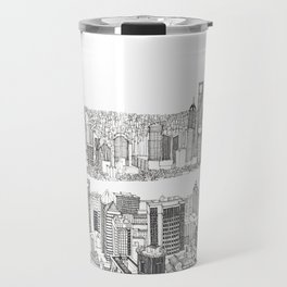 Shanghai Travel Mug