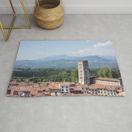 Lucca Aerial View Rug