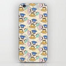 Lots of coffee iPhone & iPod Skin