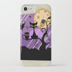 witching hour iPhone 7 Slim Case