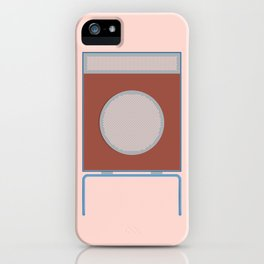 Braun L2 Speaker - Dieter Rams iPhone Case