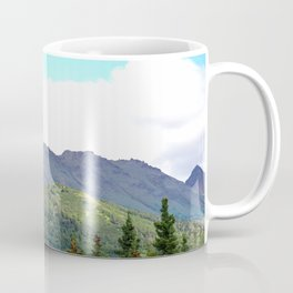 The Mountains Are Calling . . . Coffee Mug