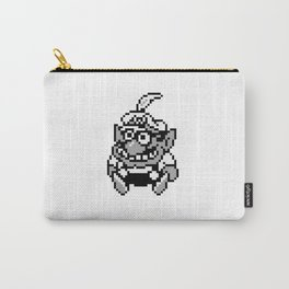 Wario 2 Carry-All Pouch
