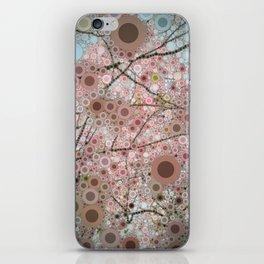 Spring #1 iPhone Skin