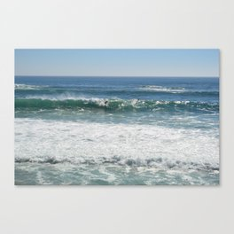 Brooks st.  Canvas Print