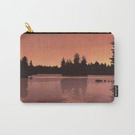 Quetico Provincial Park Carry-All Pouch