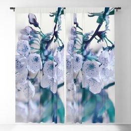 Spring blue 235 Blackout Curtain