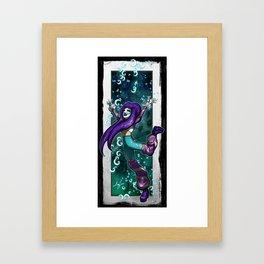 Mardimoon Framed Art Print
