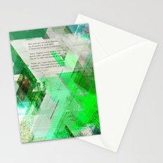 Non avea pur natura #everyweek 42.2016 Stationery Cards