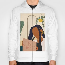 Stay Home No. 4 Hoody