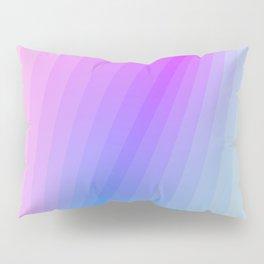 Modular Gradient 2 Pillow Sham