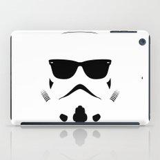 Shadetrooper iPad Case