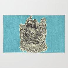 SeaWolf Rug