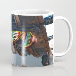 Shanghai 七 Coffee Mug