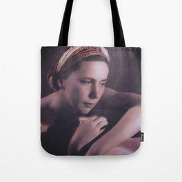 Eleanor De Laittre Tote Bag