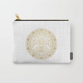 Anubis Mandala – Egypt Carry-All Pouch