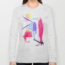Palo Alto Long Sleeve T-shirt
