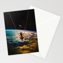 Being Lead Stationery Cards