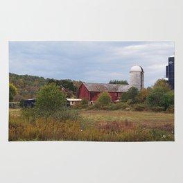 Pennsylvania Farm Rug