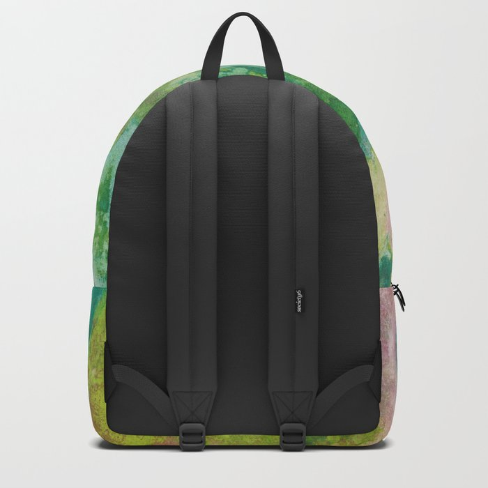 Maybe Leaves Backpack