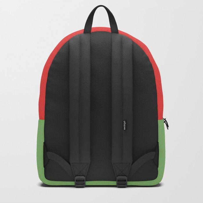 Let's go nuts! - Surface Pattern Design - ByBeck Backpack