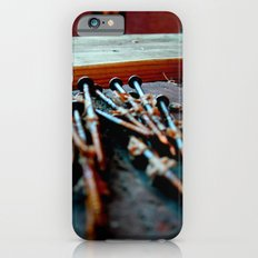 Nailed Slim Case iPhone 6s