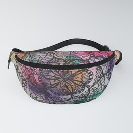Colour your life! Fanny Pack