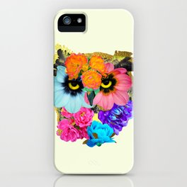 It was a Blooming Hoot iPhone Case