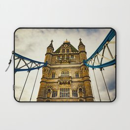 Tower Bridge 02 Laptop Sleeve