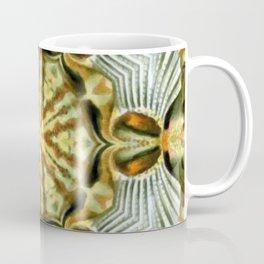 Animal Print Abstract 5 Coffee Mug