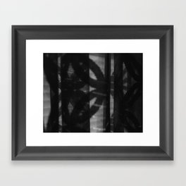 Untitled 2012 Framed Art Print