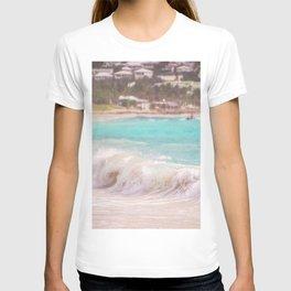 Island Wave T-shirt