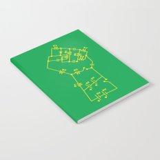 Re-Volt Notebook